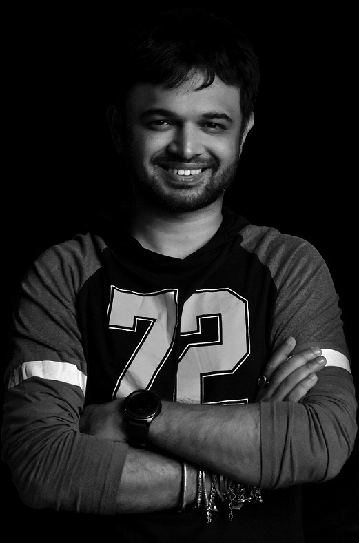 Isobar India appoints Aalap Desai as National Creative Director