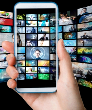 6 out of 10 Indian shoppers have downloaded streaming video apps