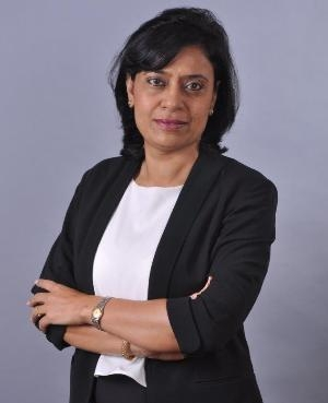 Sangeeta Sharma, Senior Manager- Marketing & Product at Lufthansa India - ‎Lufthansa German Airlines