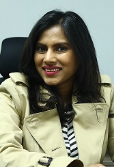 Shradha Agarwal, COO, Grapes Digital Pvt. Ltd