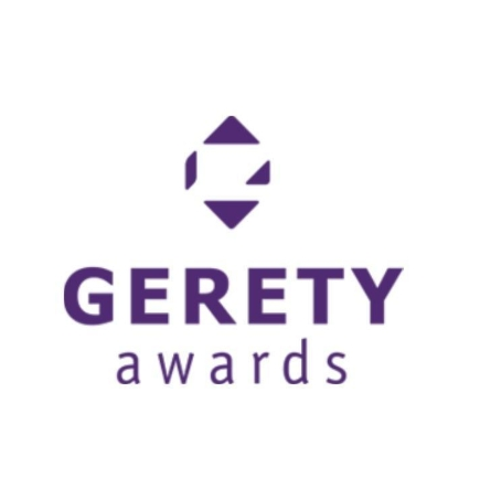 The Inaugural Gerety Awards to be held in June 2019