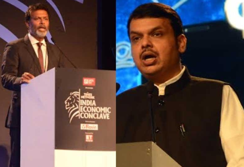 Times Network sets India's $5 Trillion growth agenda through the 5thedition of 'India Economic Conclave 2018': Day 1