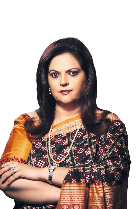 Times Network elevates Navika Kumar as Group Editor – Politics