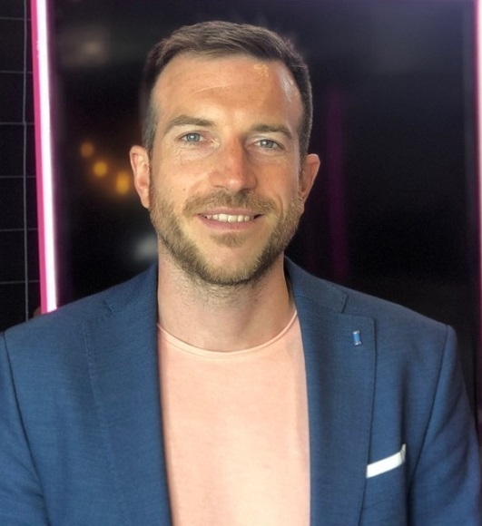 Celeb Video-Shoutout Startup Cameo Hires Ex-TikTok Exec Stefan Heinrich Henriquez as CMO
