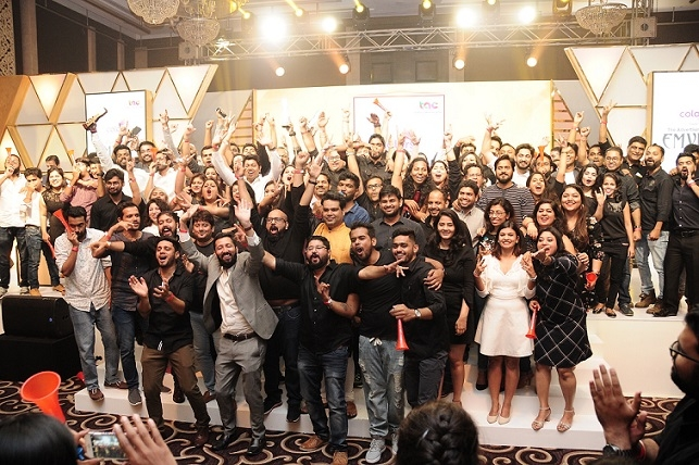 Wavemaker wins Agency of the Year award at EMVIES 2018