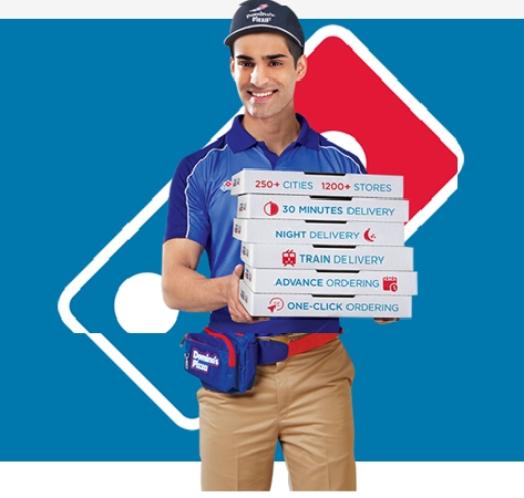 Domino's launches a new brand campaign - 'Dil, Dosti, Domino's!'