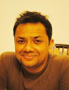 Rahoul Bhaargava - Founder, Creative Antenna