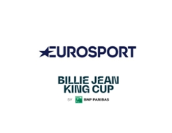 Eurosport India to enthrall tennis fans with India's upcoming Billie Jean King (BJK) Cup tie against Latvia