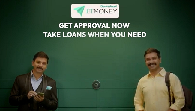ETMONEY's latest campaign offers a look into smart personal financing for new-age Indians