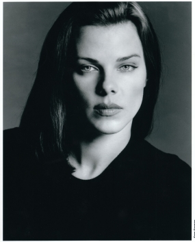 Actress Debi Mazar to Emcee the 2018 New York Festivals International Advertising Awards