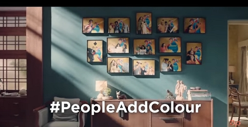 Ogilvy Mumbai Creates New Corporate Campaign for Asian Paints