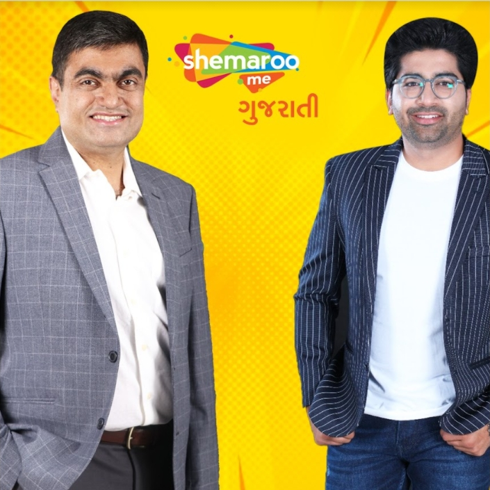 ShemarooMe brings the treasure of all new Gujarati content with a line-up of originals, direct to OTT films and plays