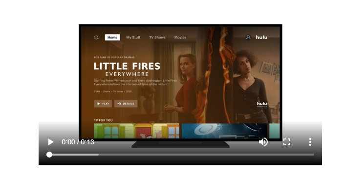 Hulu Unveils Updated User Interface that Improves Navigation and Discovery