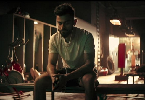 """Believe"": Star Sports film showcasing Virat Kohli's mission to take India to the Top"