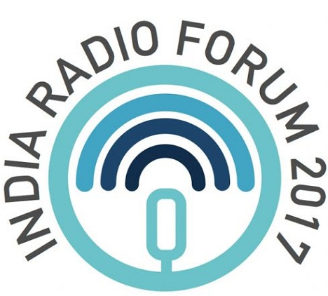 Dynamic Discussions and Creative Challenges hosted by The India Radio Forum 2017 at QLA, Delhi