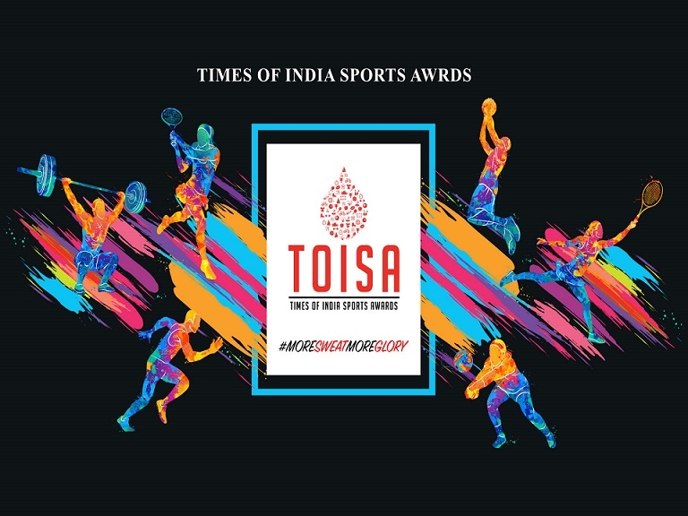 Times of India Sports Award 2019 edition scheduled for Dec 17th in Guwahati