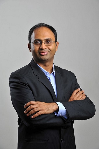 Paytm Money appoints Varun Sridhar as CEO