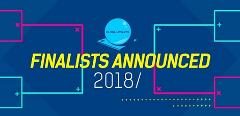 2018 Global Awards Announces Finalists