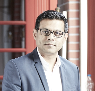 Leo Burnett India elevates Dheeraj Sinha and Rajdeepak Das to Managing Directors