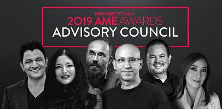 AME Awards Announces Advisory Council