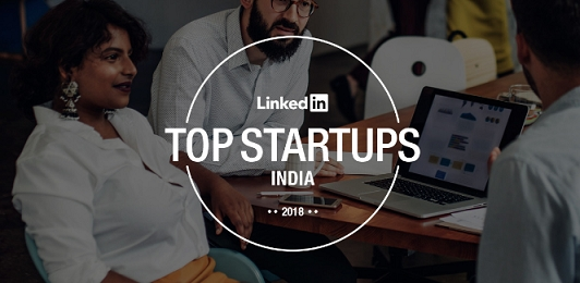LinkedIn reveals the Top 25 most sought-after startups in India
