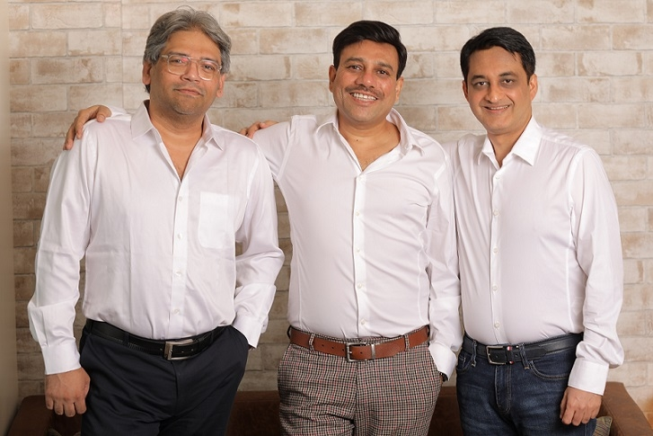 Optimystix Entertainment & Ashwin Varde join hands to launch 'Wakaoo Films'