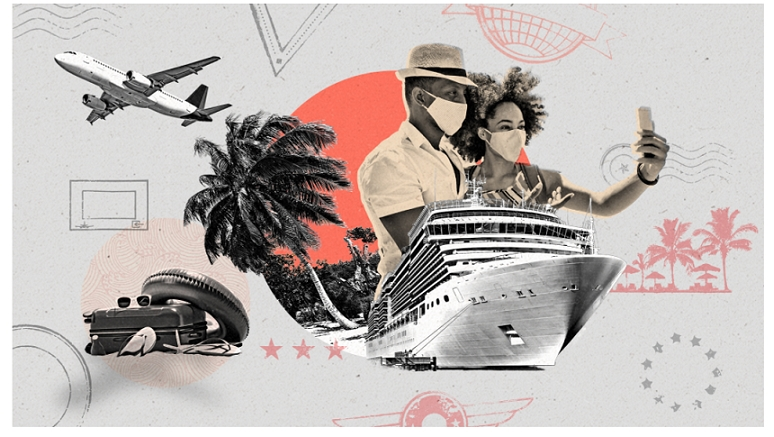 Travel brands are spending again, but their marketing strategy has changed. Here's how.