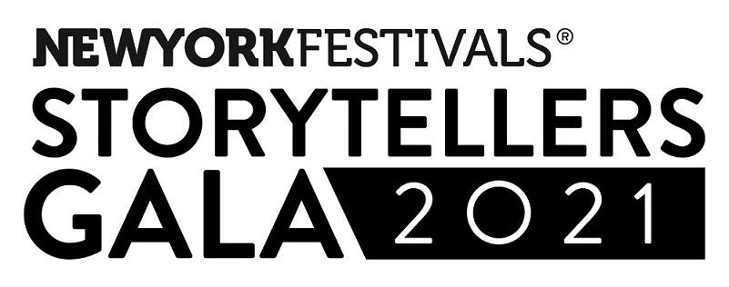 New York Festivals TV & Film Awards Announces 2021 Winners