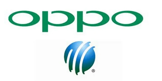 OPPO extends its partnership with ICC till September 2023