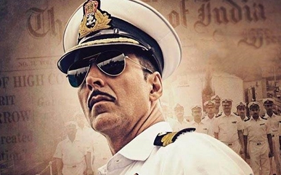 Zee Cinema to air Akshay Kumar's National Award winning Rustom