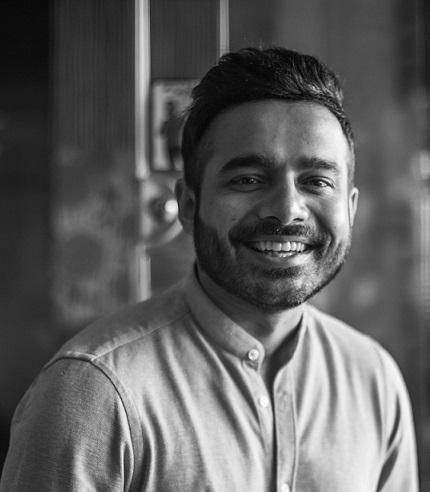 Gautam Reghunath to lead Dentsu Webchutney as its new CEO