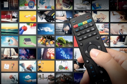 Coronavirus to cause SVOD numbers to jump up by 5%