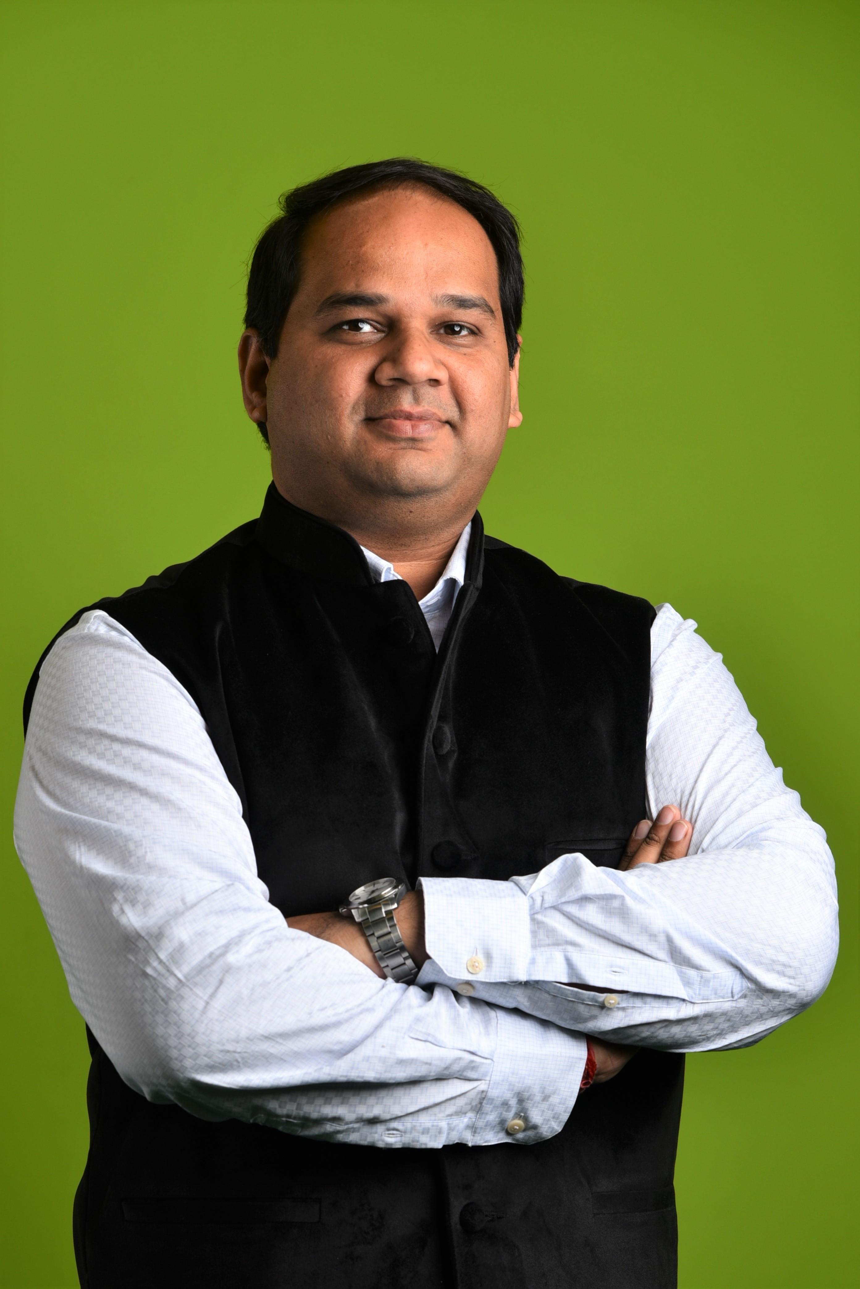 Rahul Rao, Business Head Zee Punjabi