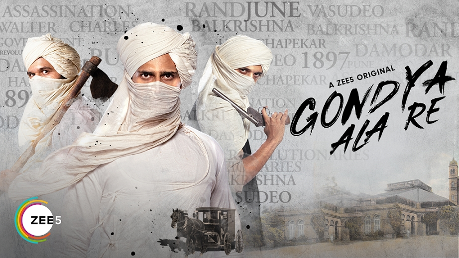 ZEE5 Global to premiere two Original Web series for India's Independence Day