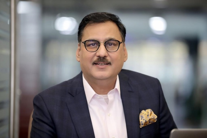 Discovery expands Vijay Rajput's role to Head of DSPORT channel