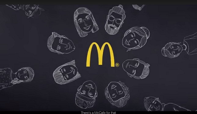 McDonald's India launches new digital campaign