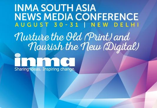 INMA New Delhi Conference Registrations Open