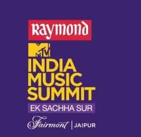 Musiconcepts- Third Edition of Raymond MTV India Music Summit 2019