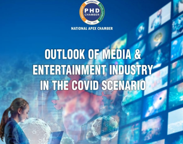 Declining Ad revenues crippling the growth of Media & Entertainment Industry in the Covid