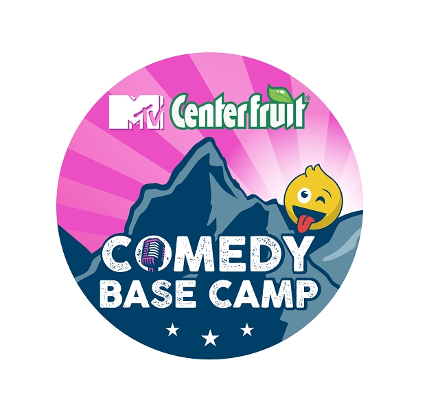 MTV India and Center fruit partner to launch World's Most Extreme Comedy show