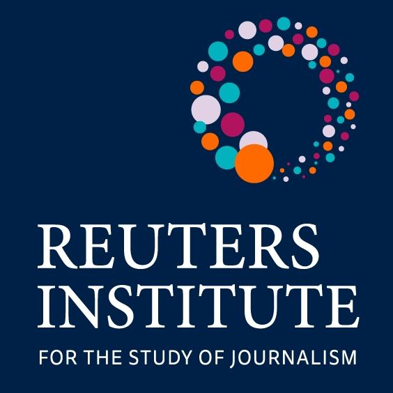 Reuters's Digital News Report 2021-India
